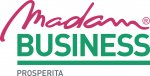Logo - MADAM BUSINESS